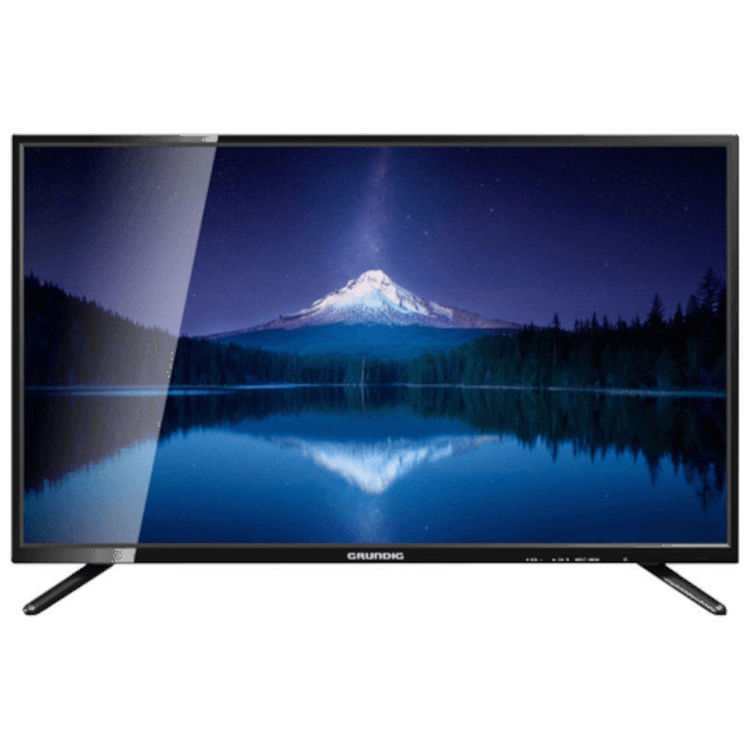 Alles GRUNDIG LED TV 24VLE4820