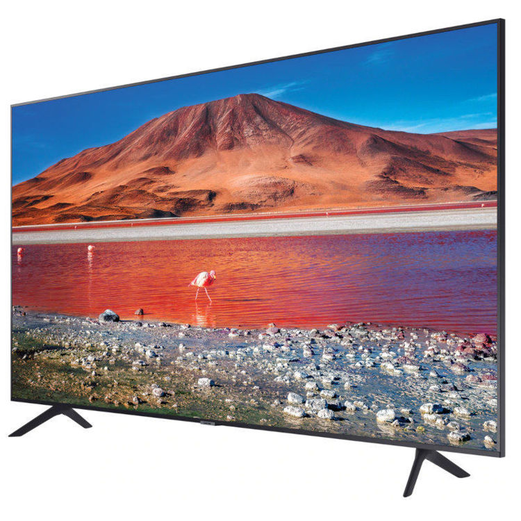 Alles SAMSUNG LED TV 50TU7172
