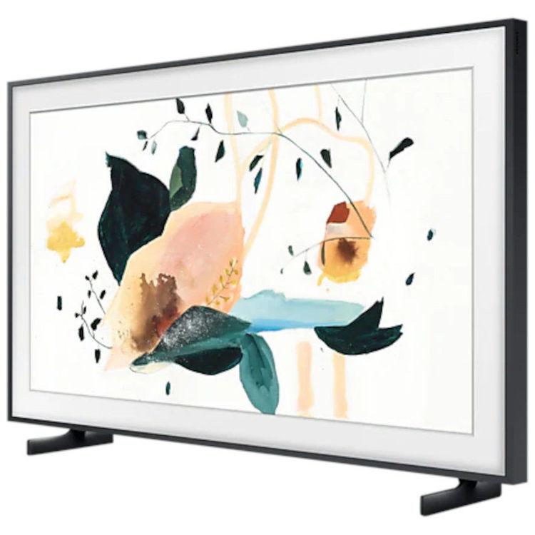 Alles SAMSUNG QLED TV QE50LS03TAUXXH THE FRAME