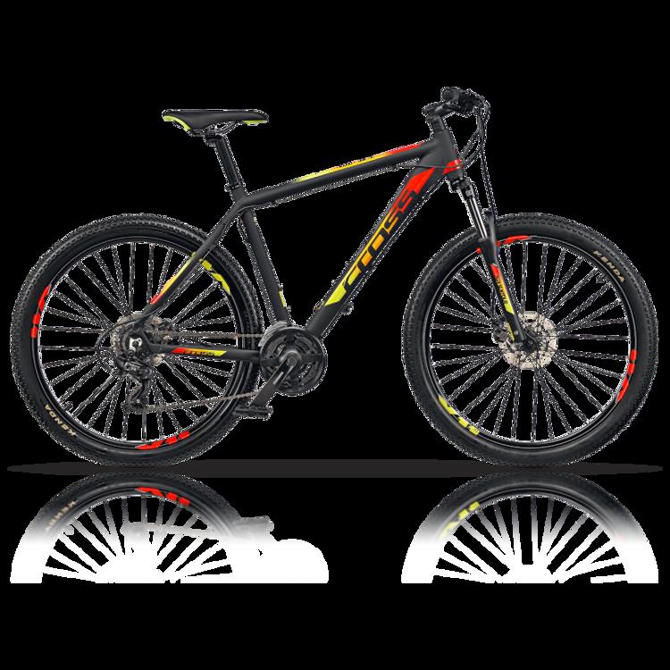 Alles CROSS bicikl GRX 7 MDB 410 mm