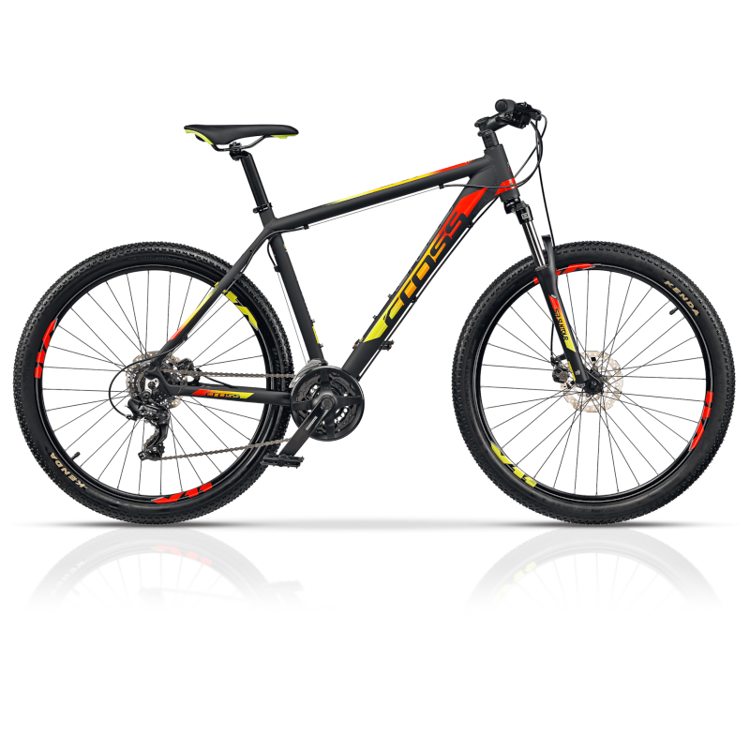 Alles CROSS bicikl GRX 7 MDB 510 mm