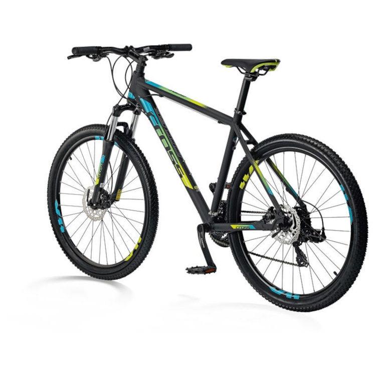 Alles Bicikl CROSS GRX 7 HDB 410 mm