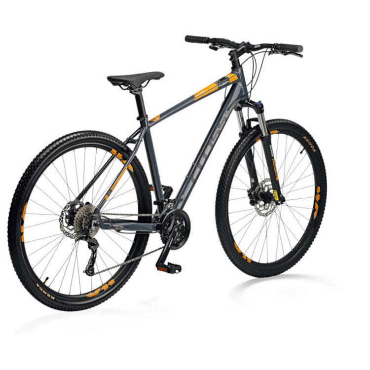 Alles CROSS bicikl FUSION 9