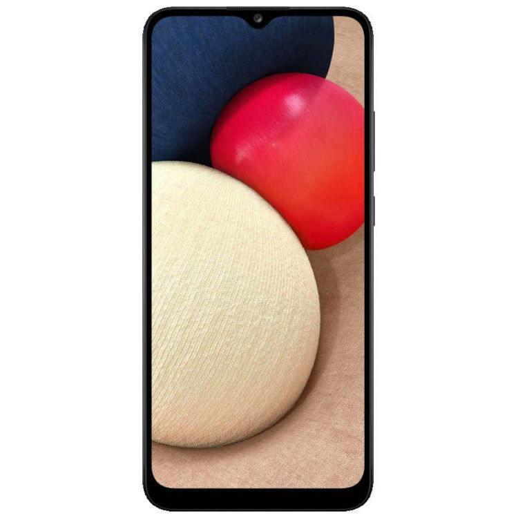 Alles SAMSUNG mobilni telefon GALAXY A02s 3GB/32GB CRNI