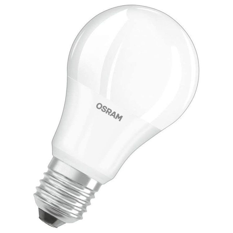 Alles OSRAM žarulja LED VALUE CLAS A 60 FR 8.5 W/2700K E27