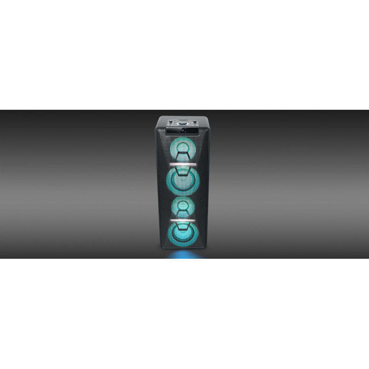 Alles MUSE zvučnik Bluetooth PartyBox M-1950DJ