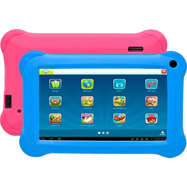 Alles DENVER tablet KIDS TABLET TAQ-70352KBLUEPINK