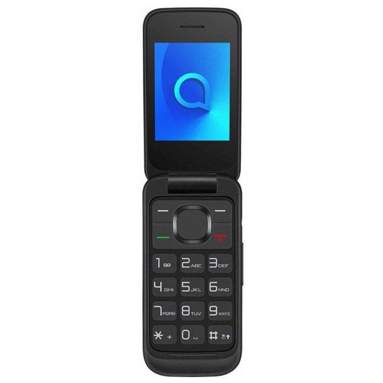 Alles ALCATEL mobilni telefon OT-2053D CRNI