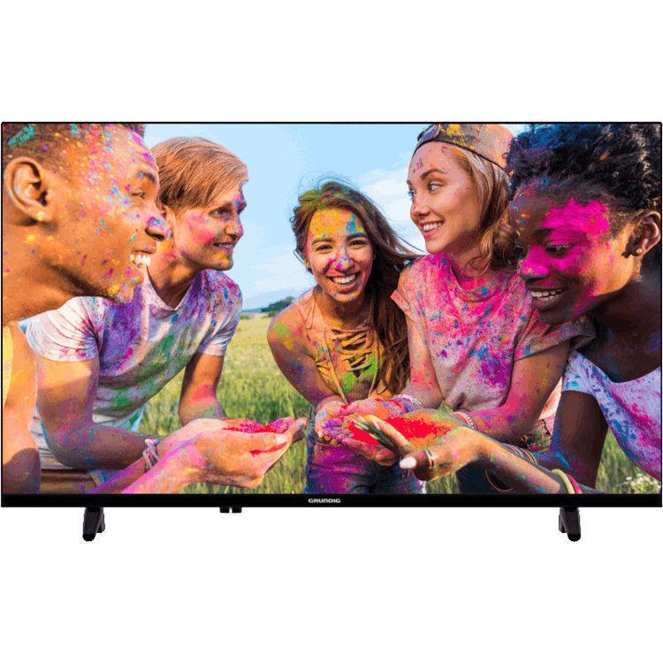 Alles GRUNDIG LED TV 43GEF6600B