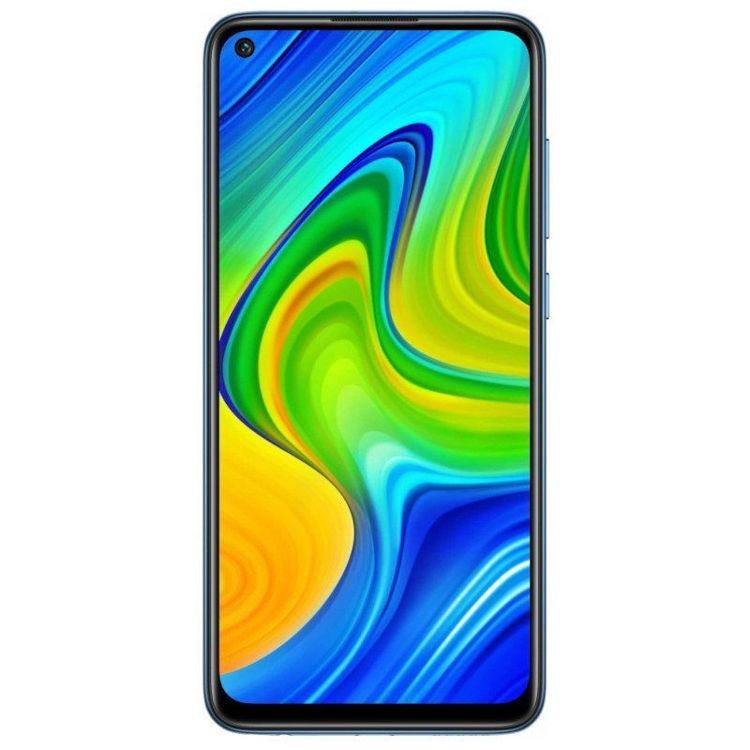 Alles XIAOMI mobilni telefon REDMI NOTE 9 3/64 GB MIDNIGHT GREY