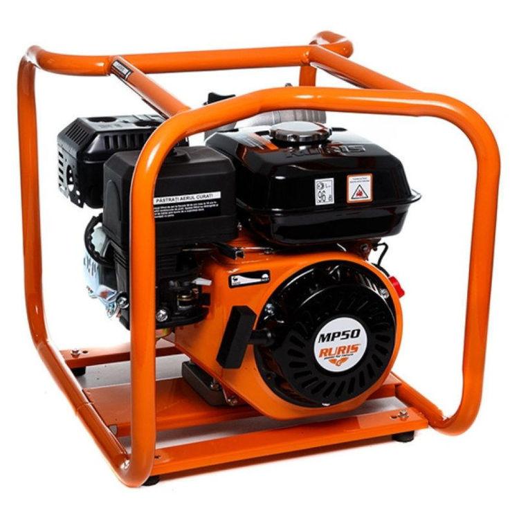 Alles RURIS pumpa za vodu MP50 + crijevo 20 m