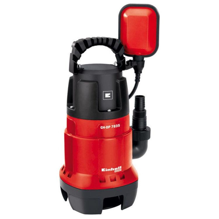 Alles EINHELL pumpa potopna za sanitarnu vodu GC-DP 7835
