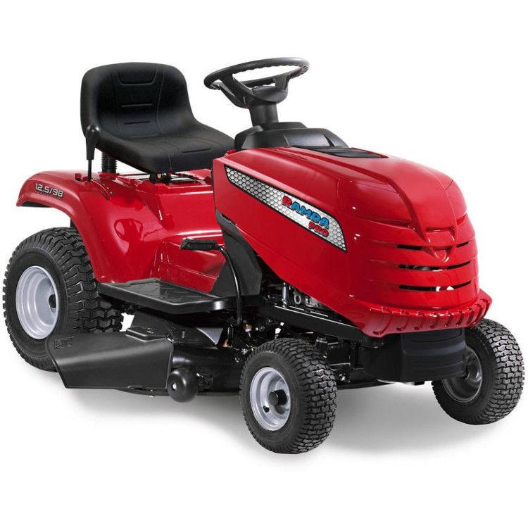 Alles RAMDA traktorska kosilica TS9812 B&S