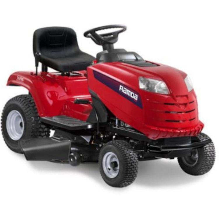 Alles RAMDA traktorska kosilica TC8412 B&S