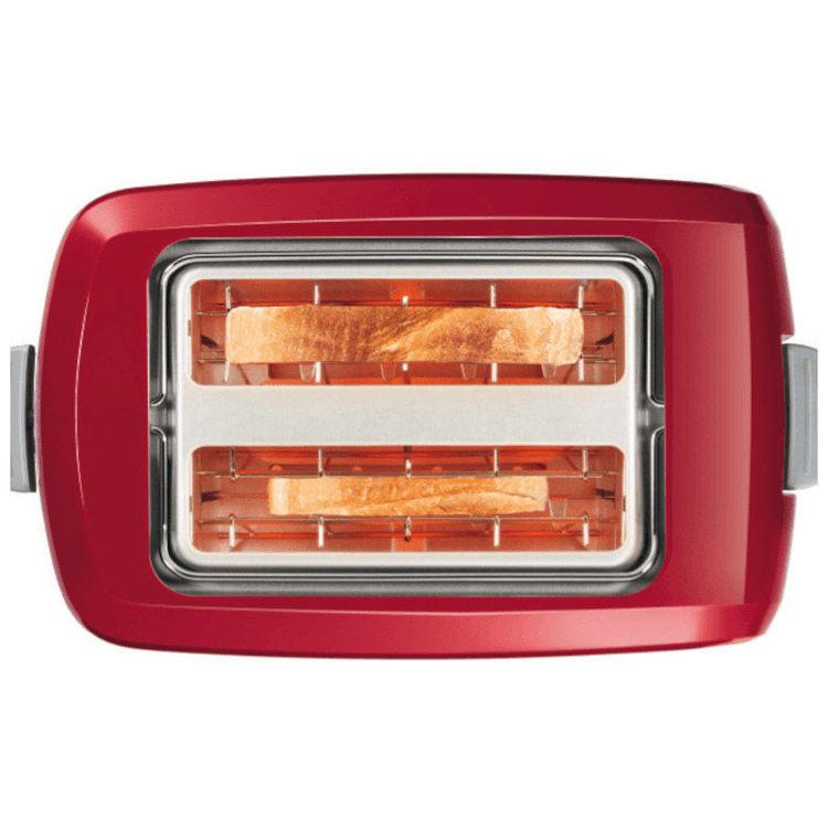 Alles BOSCH toaster TAT3A014