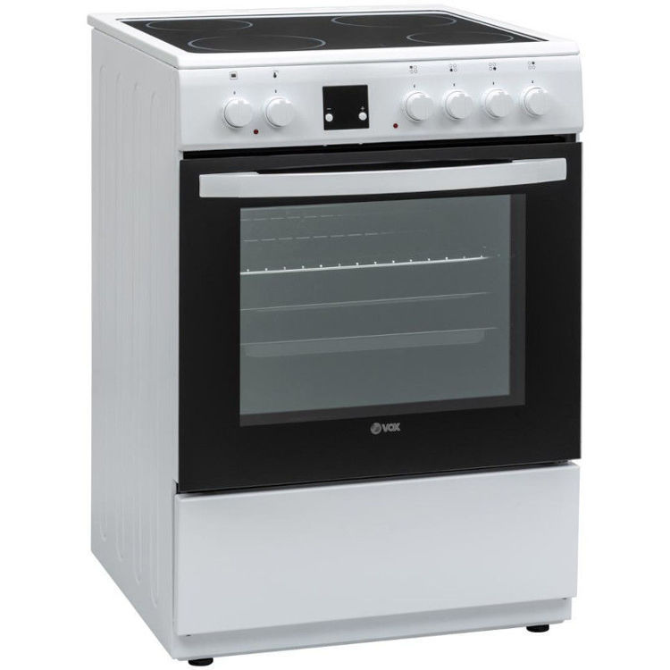 Alles VOX štednjak CHT6051XL