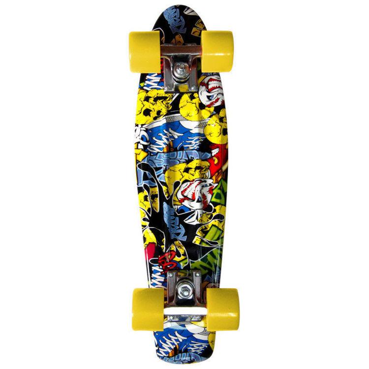 Alles Skateboard PENNY BOARD