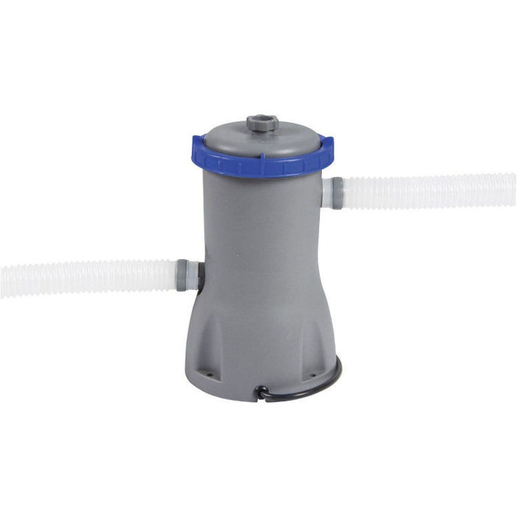 Alles Pumpa s filterom za bazen 3028 l/h 58386