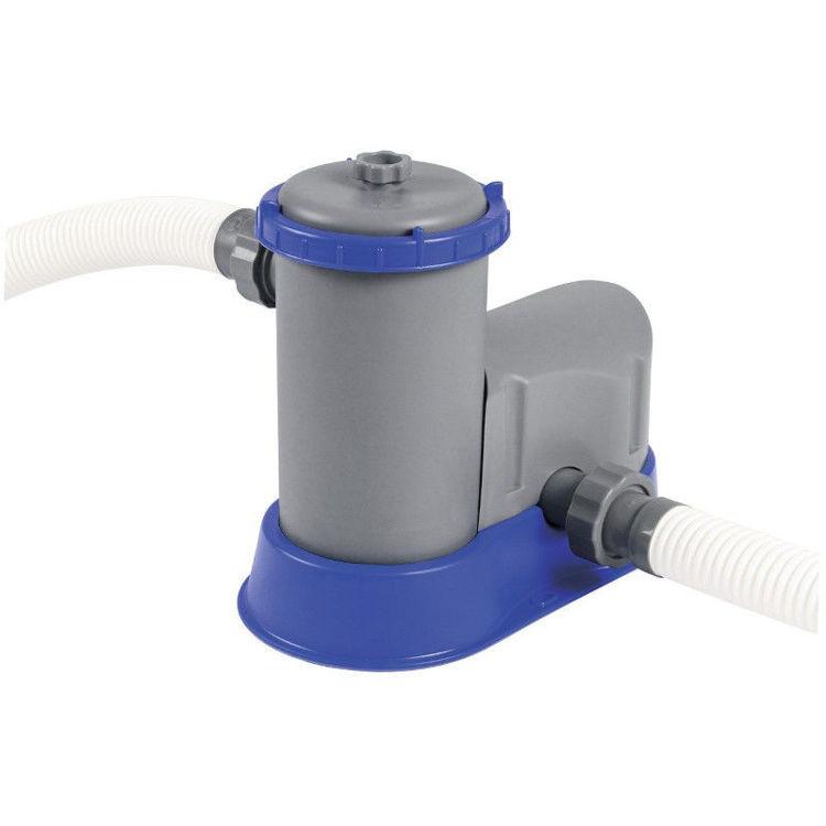 Alles Pumpa s filterom za bazen 5678 l/h 58389