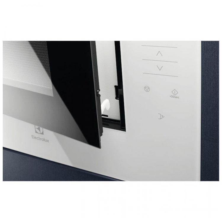 Alles ELECTROLUX mikrovalna pećnica ugradbena KMFE264TEW