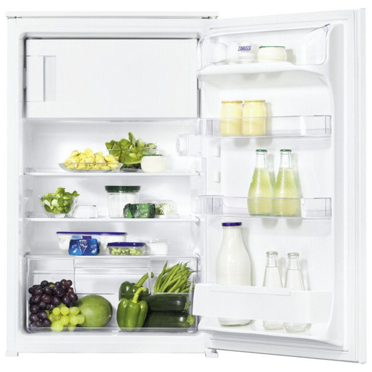 Alles ZANUSSI hladnjak ugradbeni ZBA14421SA