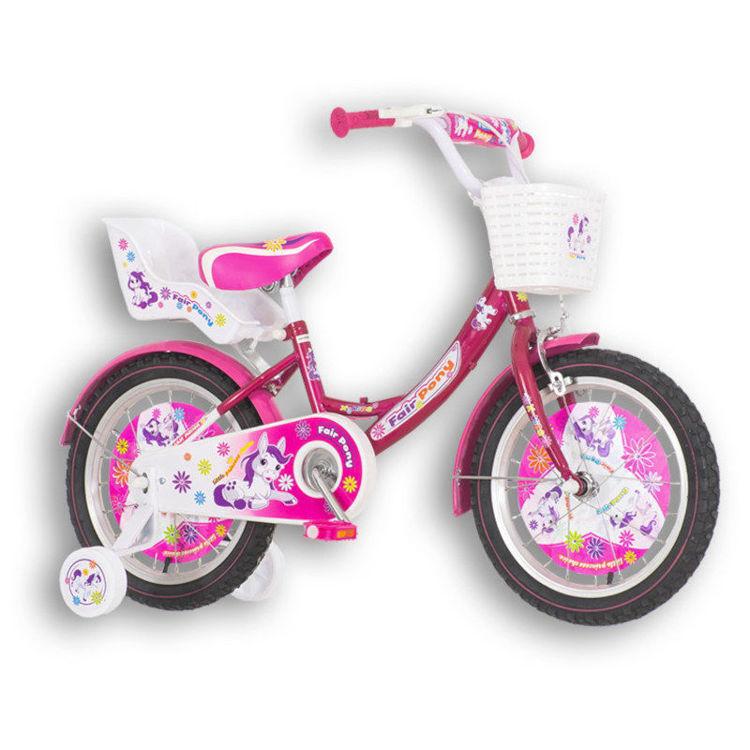 """Alles Bicikl FAIRY PONY 20"""""""