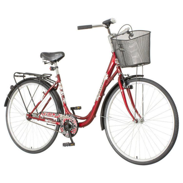 """Alles VENSSINI bicikl DIAMANT 285 28"""" CRVENI"""
