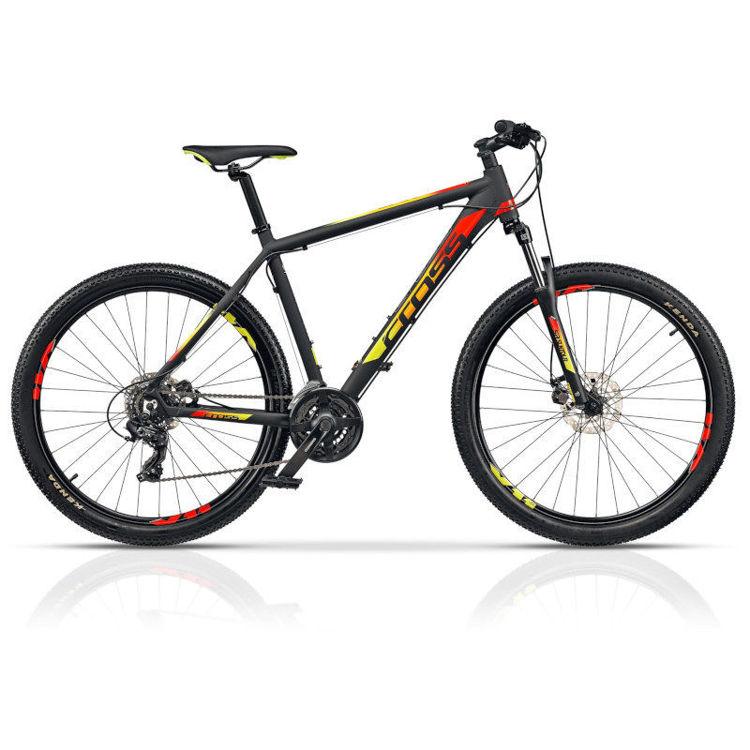Alles CROSS bicikl GRX 7 HDB 560 mm