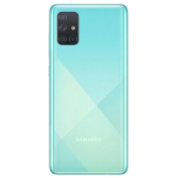Alles SAMSUNG mobilni telefon GALAXY A71 6/128 GB PLAVI