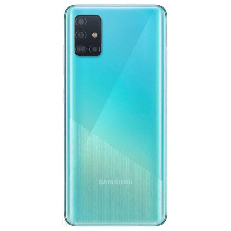 Alles SAMSUNG mobilni telefon GALAXY A51 4/128 GB PLAVI