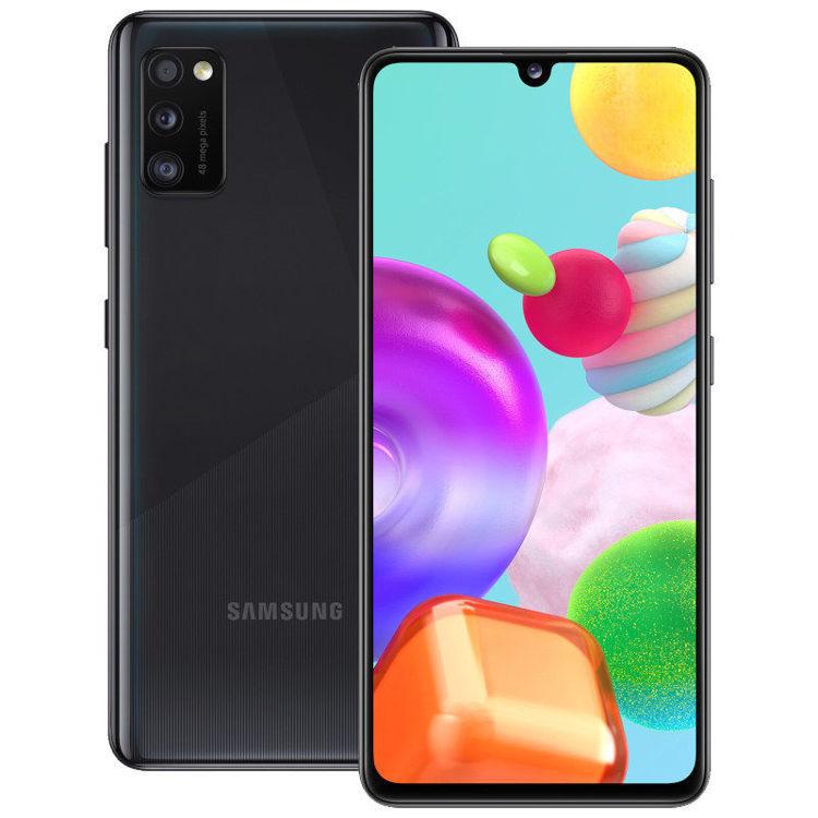 Alles SAMSUNG mobilni telefon GALAXY A41 4/64 GB CRNI