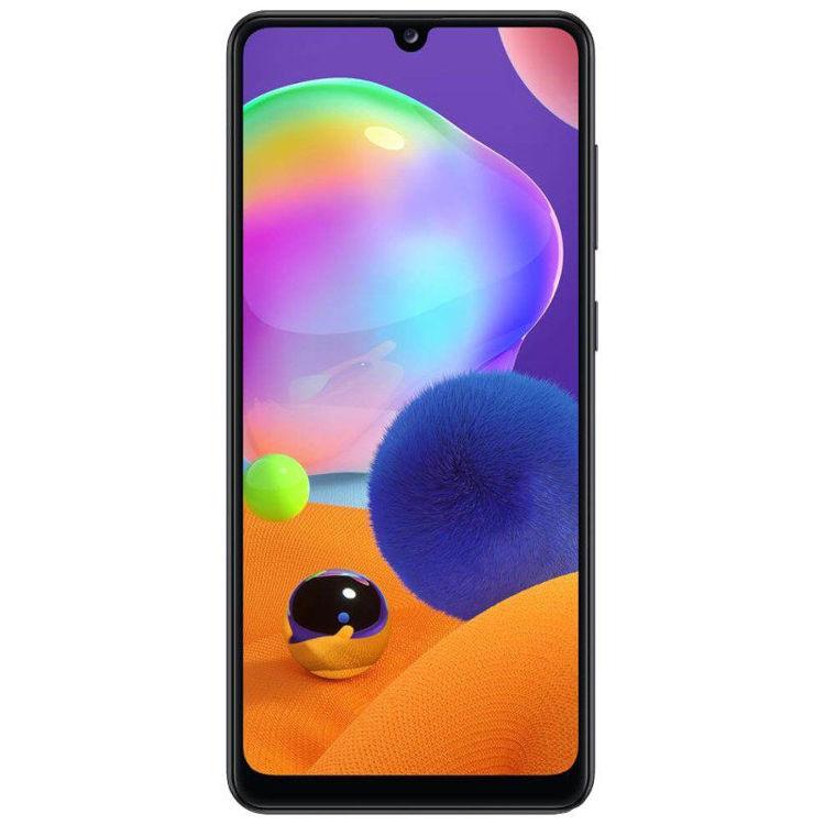 Alles SAMSUNG mobilni telefon GALAXY A31 4/64GB PLAVI