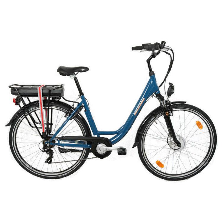 """Alles Bicikl električni PRESTIGE UNE 28"""" PLAVI"""