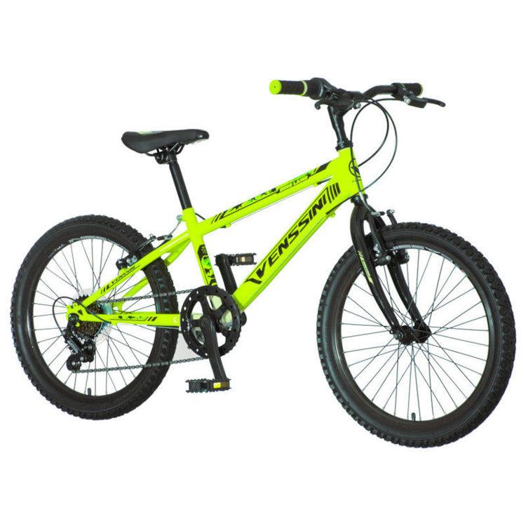 """Alles Bicikl VENSINNI PAM 202 20"""""""