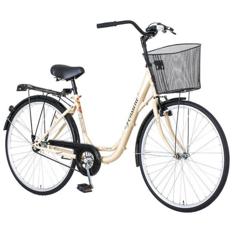 "Alles VENSSINI bicikl DIAMANT 28"" BIJELI"