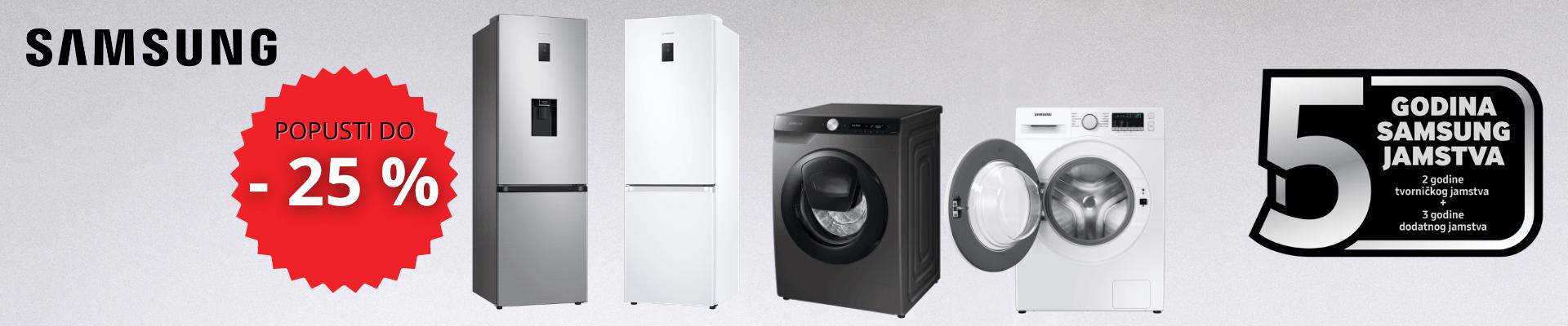 alles-samsung-bijela tehnika-samsung perilica-samsung hladnjak-snizenje-popust