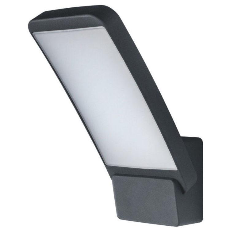 Alles LEDVANCE LED svjetiljka ENDURA STYLE Wall SQ 15 W DG