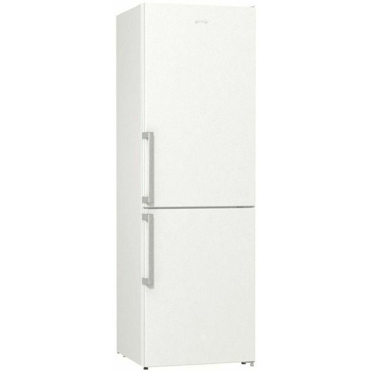 Alles GORENJE hladnjak kombinirani NRK6191EW5F