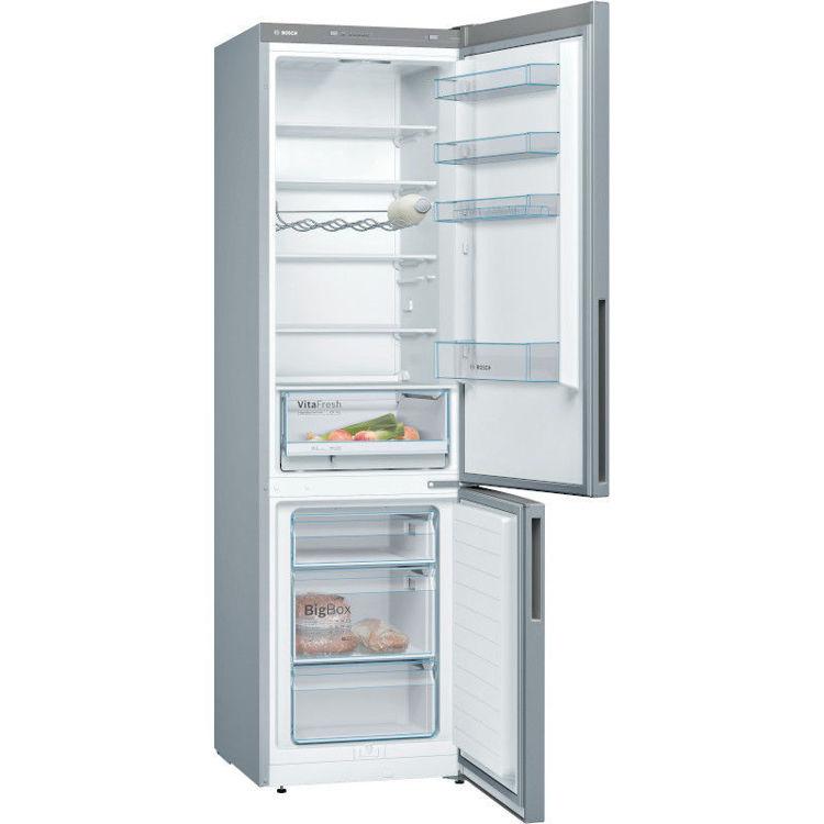 Alles BOSCH hladnjak kombinirani KGV39VLEA
