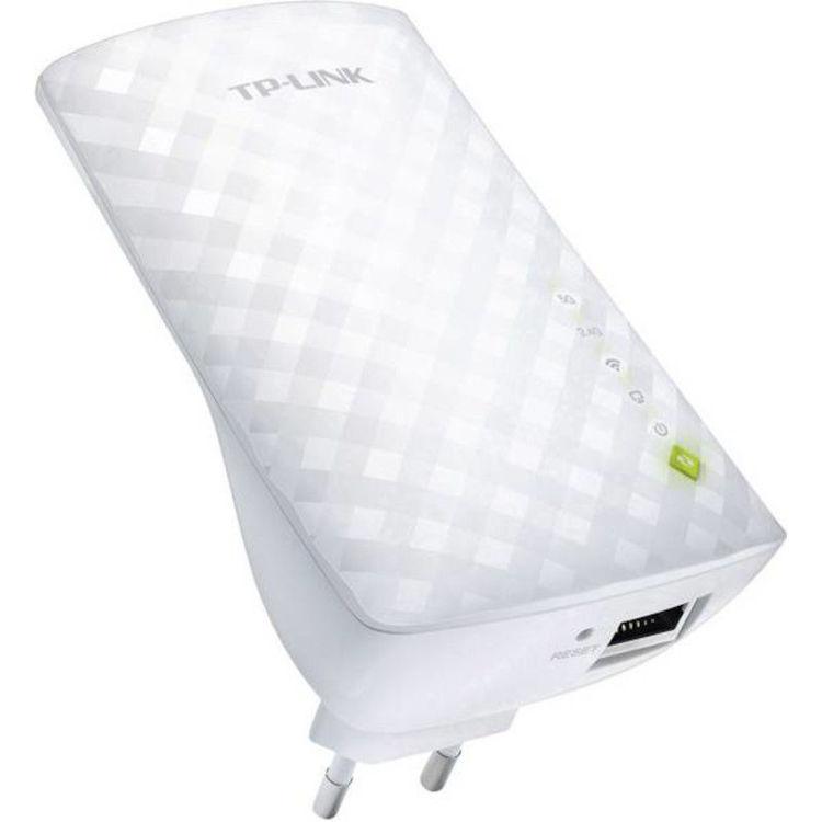 Alles TP-LINK pojačivač signala RE-200 AC750
