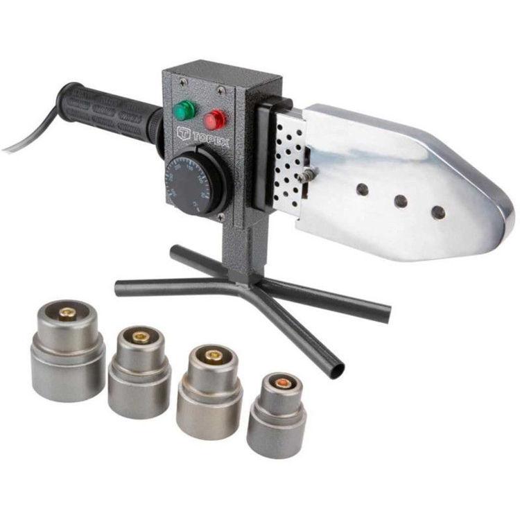 Alles Aparat za varenje PVC cijevi PT7050