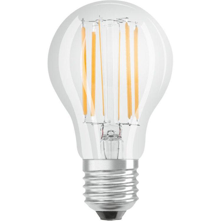 Alles OSRAM LED žarulja Retrofit Classic 75 7.5W/840 E27