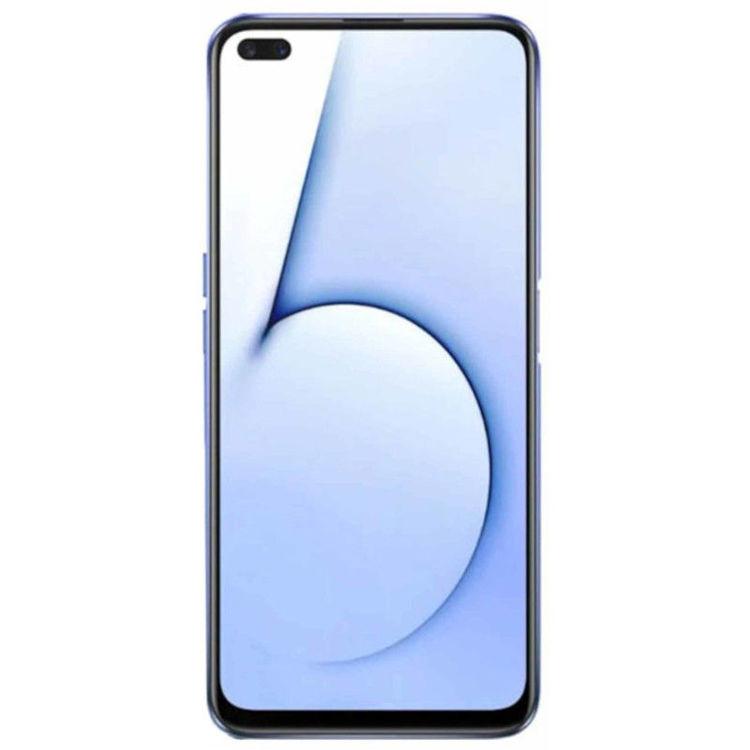 Alles REALME mobilni telefon X50 6/128 GB SREBRNO LJUBIČASTA