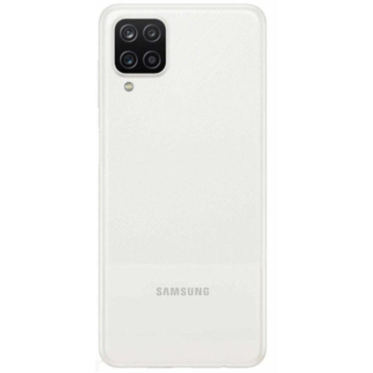 Alles SAMSUNG mobilni telefon GALAXY A12 4/64GB BIJELI