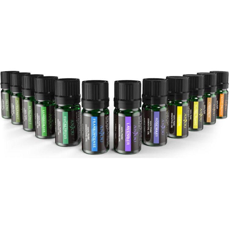 Alles ANJOU ulja za aroma difuzor AJ-PCN013 12/1