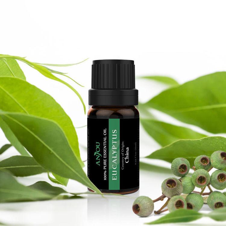Alles ANJOU ulja za aroma difuzor AJ-ES001 6/1