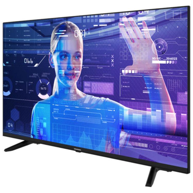 Alles GRUNDIG LED TV 43GFU7800B