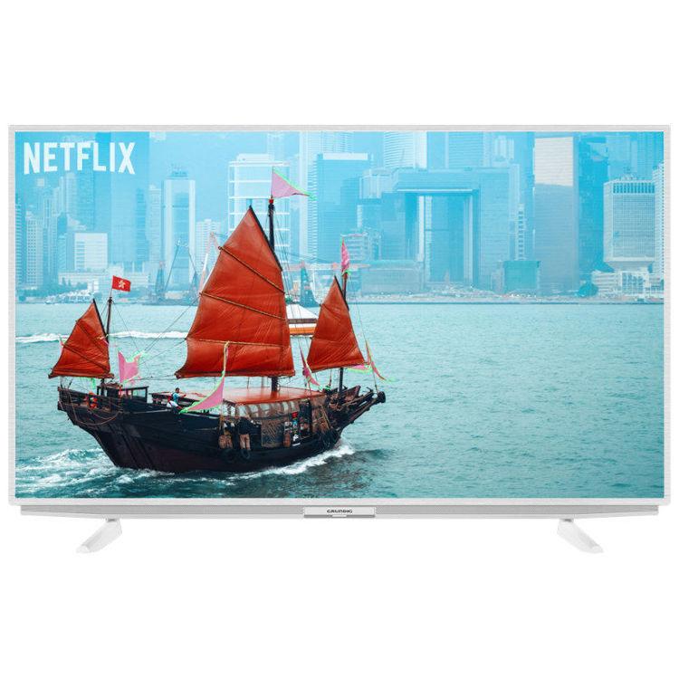 Alles GRUNDIG LED TV 55GFU7900W