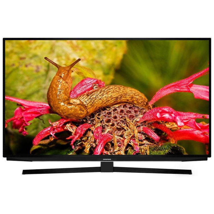 Alles GRUNDIG LED TV 65GFU8960B