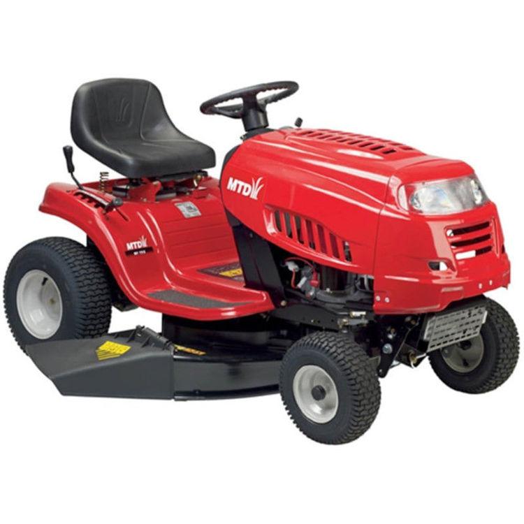 Alles MTD traktorska kosilica SMART RF 125
